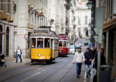Lisboa Februar 2015