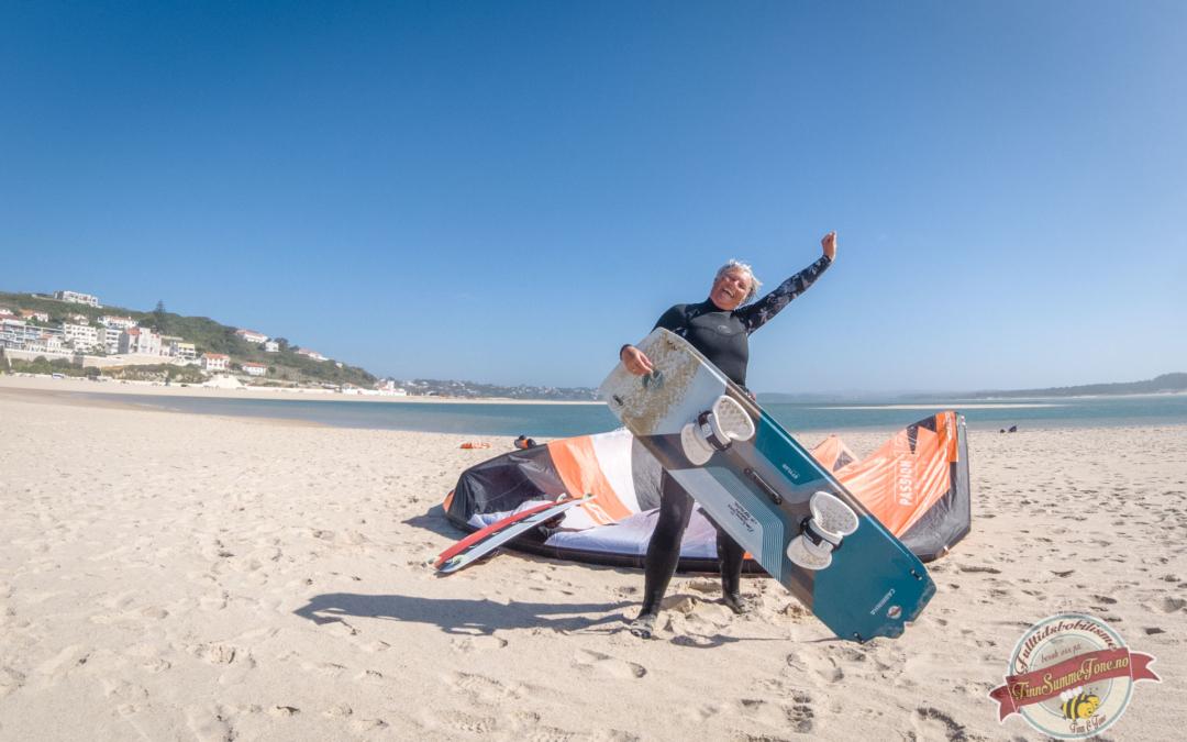En kitefrues bekjennelser – del 4