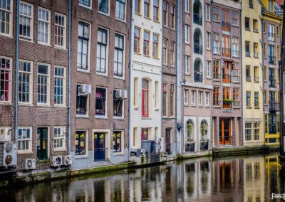 Amsterdam Mars 2015
