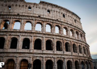 Roma – desember 2014