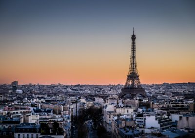 Paris – November 2016