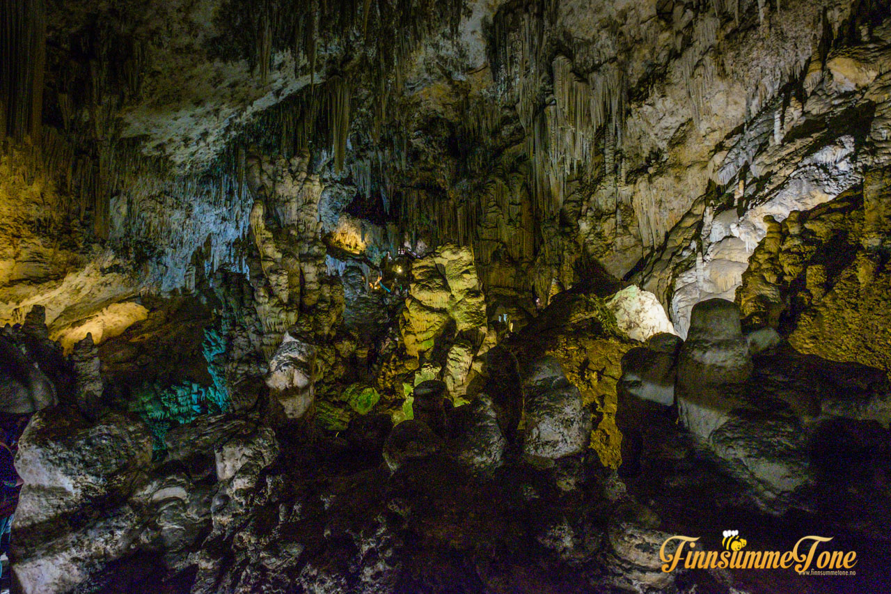 The-nerja-caves