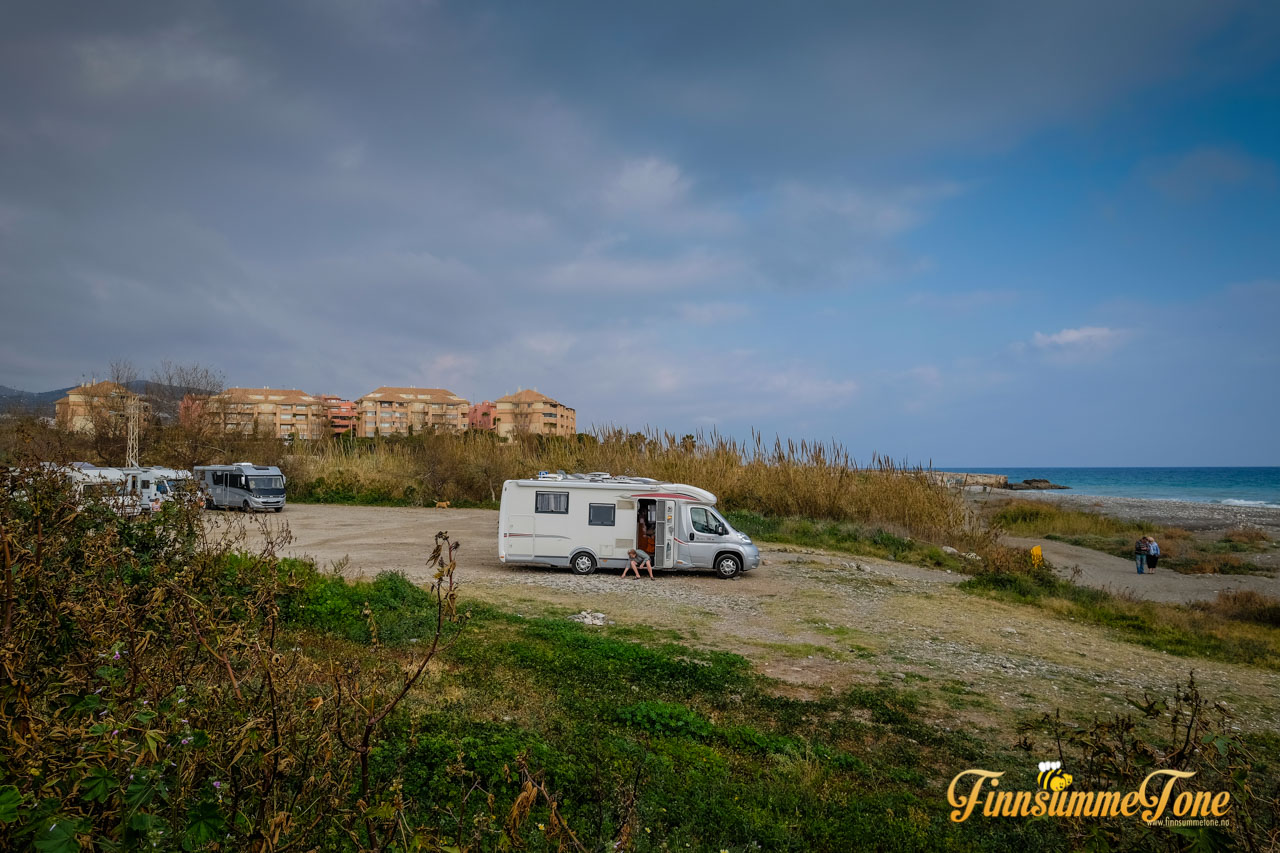 Parking-Lighthouse-Torrox-Costa