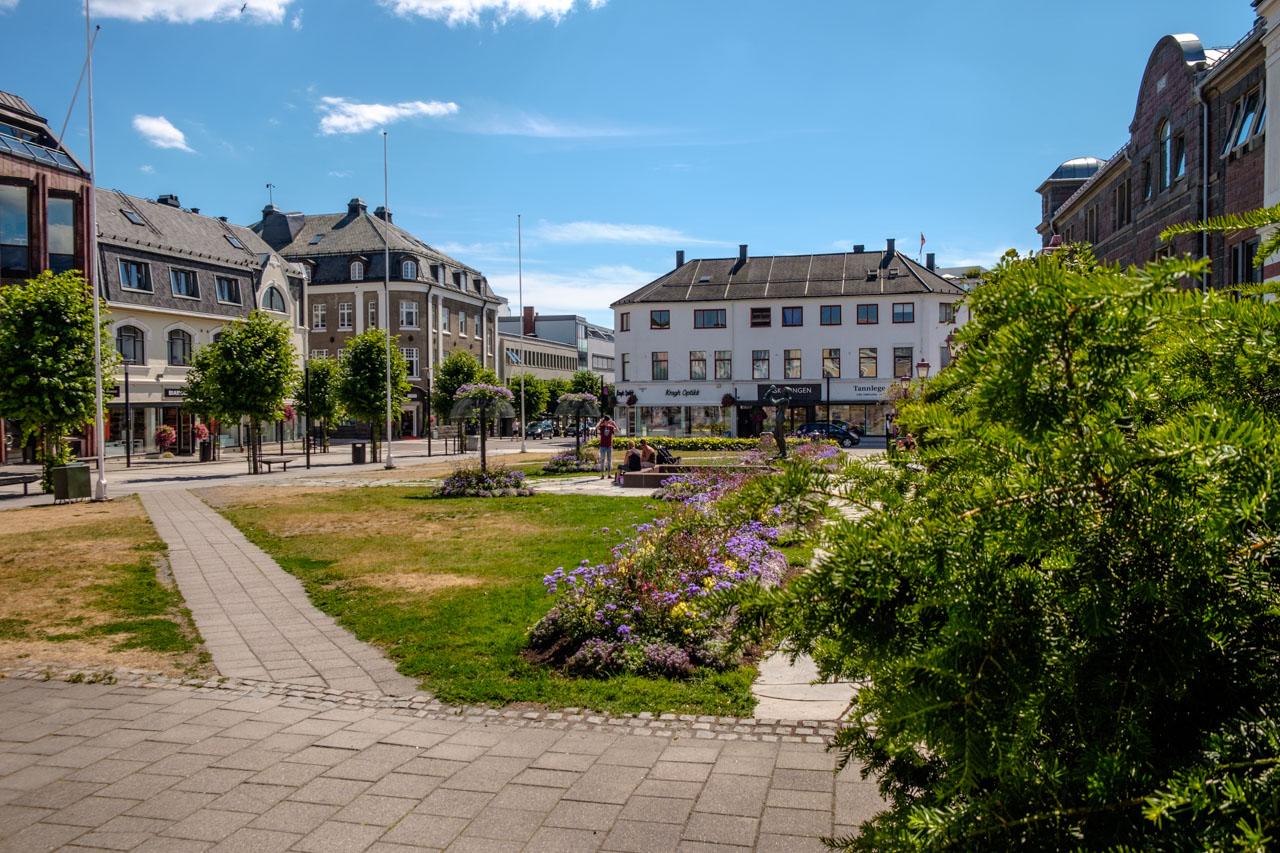 Byparken-i-Sandefjord