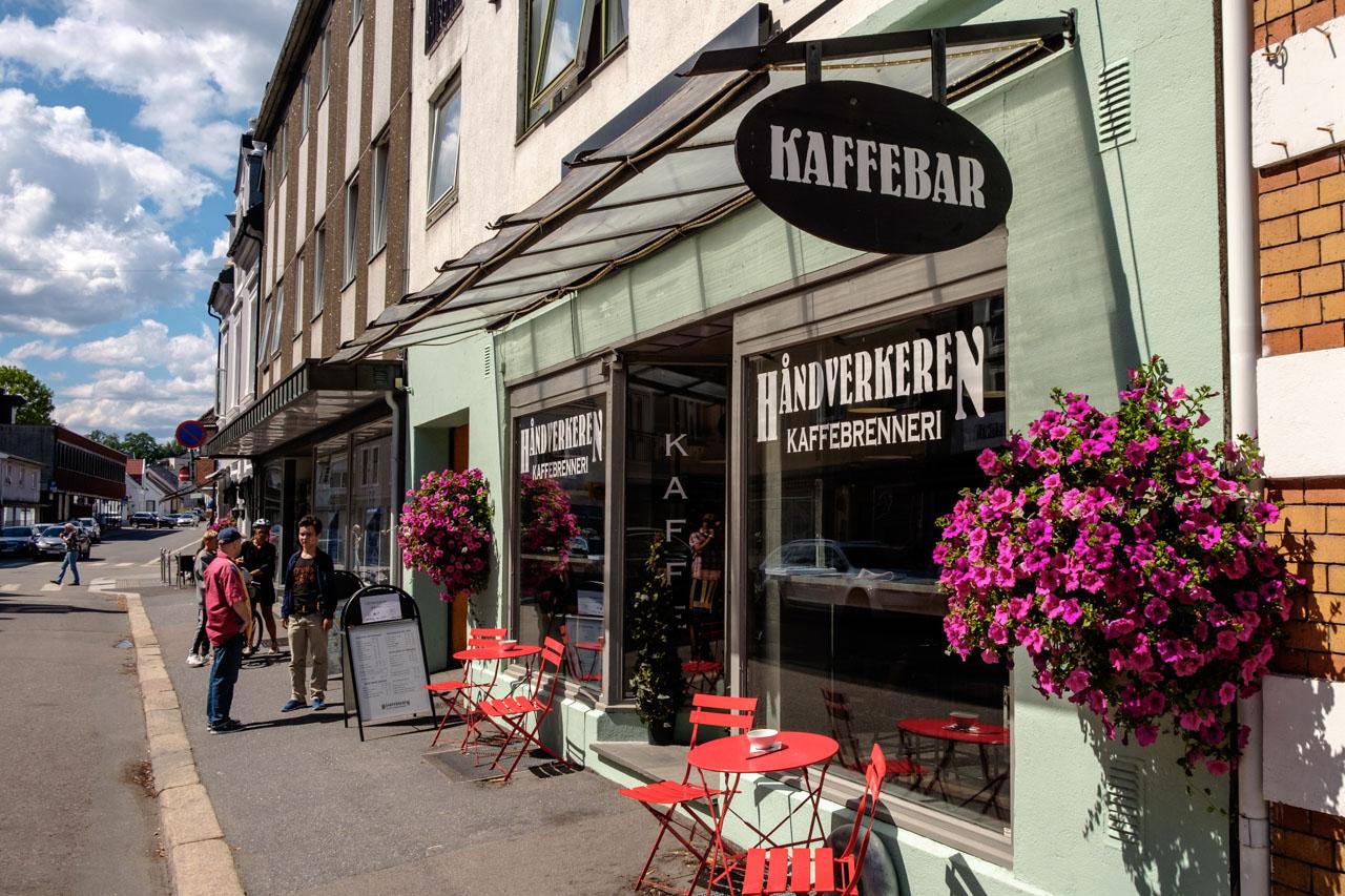 Håndverkeren-Kaffebrenneri-Sandefjord