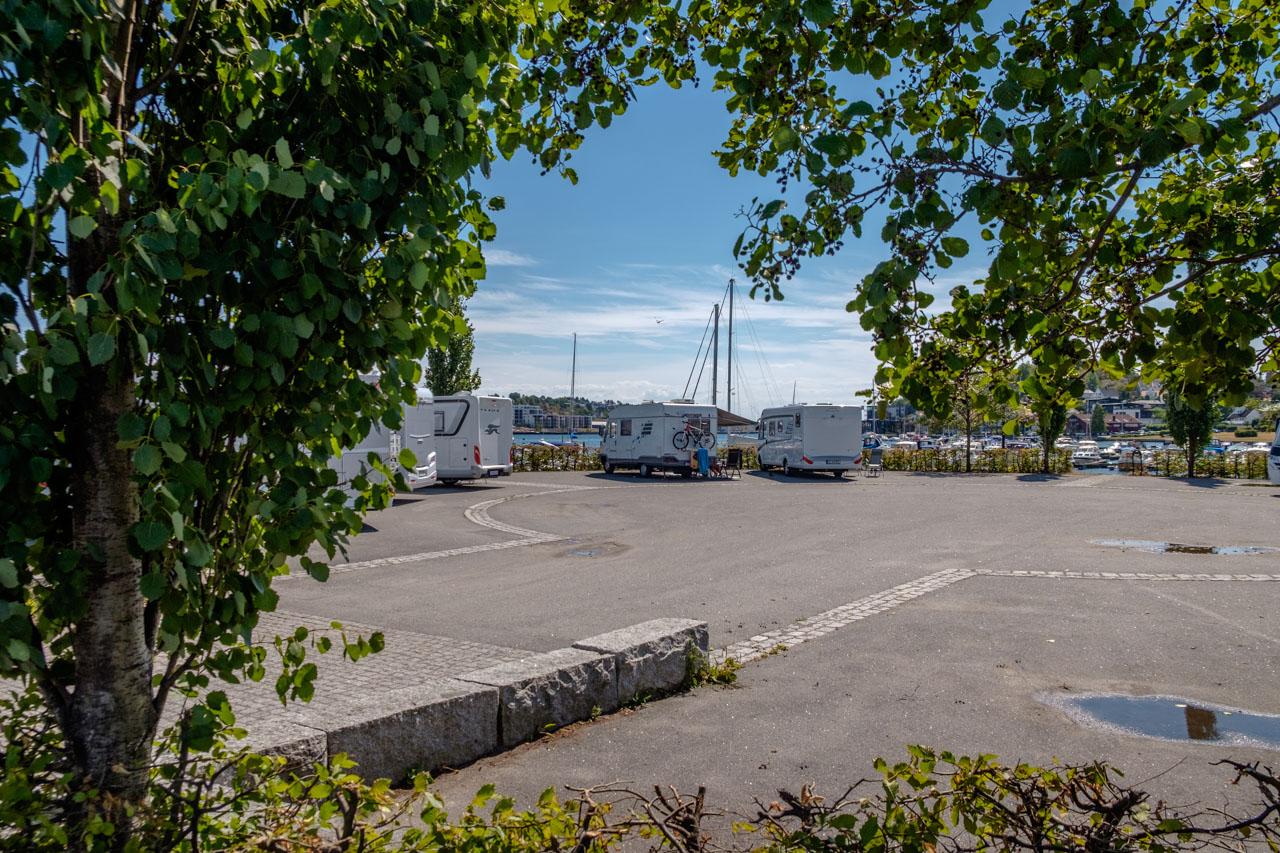 Sandefjord-bobilhavn
