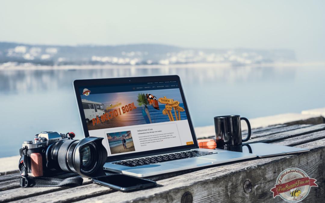 Mobilt bredbånd i Europa vår erfaring